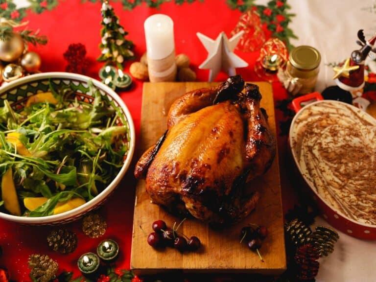 peru e comidas típicas da Ceia de Natal 2020