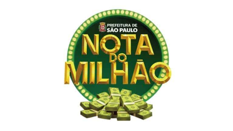 Logo da Nota fiscal paulistana