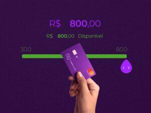 aumento de credito no nubank