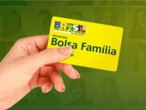 cartão do auxílio emergencial bolsa família