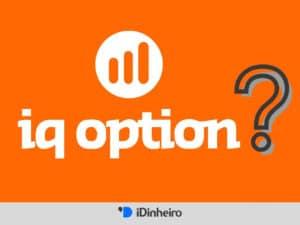 iq option é confiável