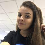 Luana de Oliveira
