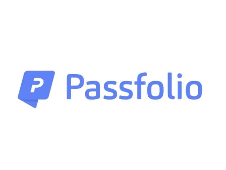 Logo da Passfolio