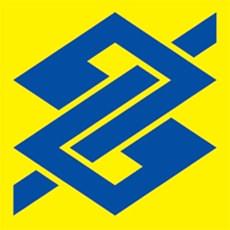 Imagem com a logomarca do Banco do Brasil