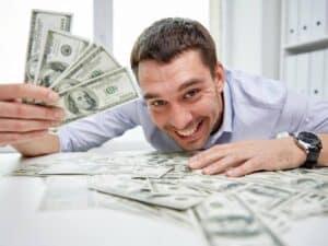 Preciso de dinheiro, o que fazer