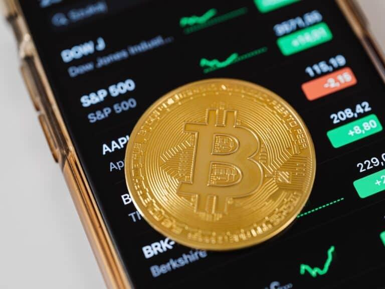 bitcoin, representando cálculo de imposto de criptomoedas
