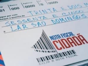 nota fiscal cidada