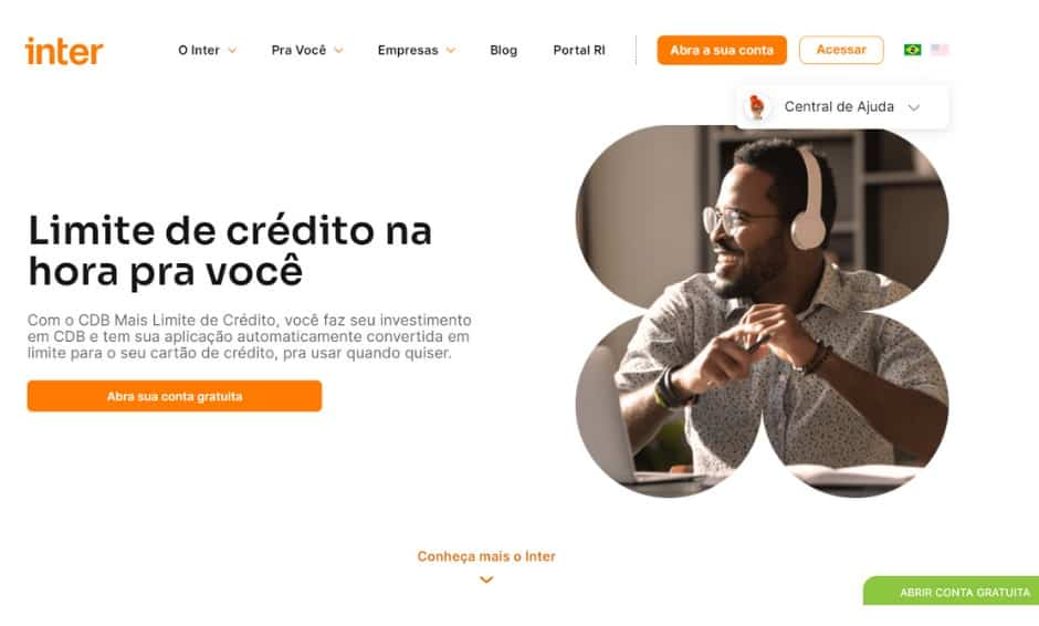 Banco-Inter-Site