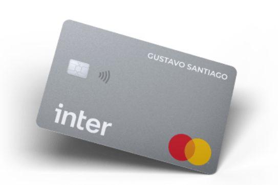 Imagem do Cartão Inter Platinum