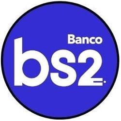 logo do banco bs2
