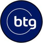 logo btg pactual digital