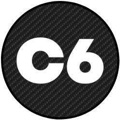 logo do banco digital c6 bank