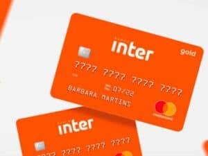 cartão inter, destacado como o cartão de crédito com menos juros