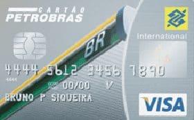 Cartão sem anuidade Petrobras