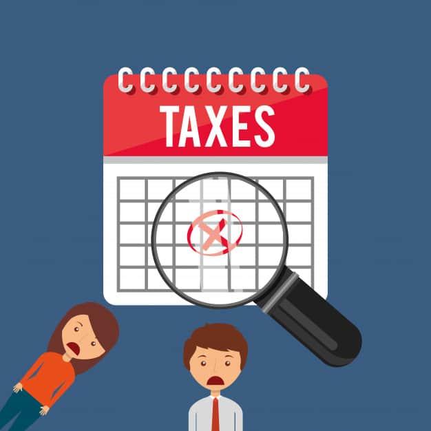 Prazo para a declaração de Imposto de Renda