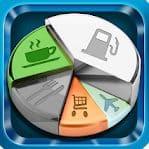 Gastos diários app