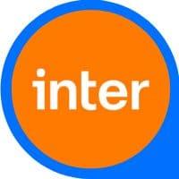 logo do aplicativo do banco inter