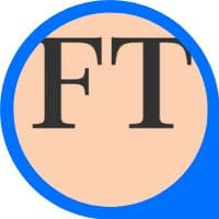 logo do app financial times