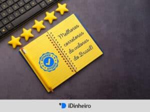 melhores corretoras de valores do brasil capa