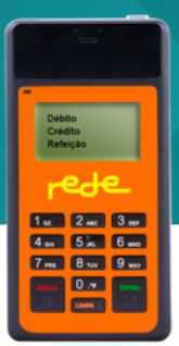rede mobile TEF