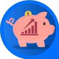 logo do app buscador de investimentos renda fixa