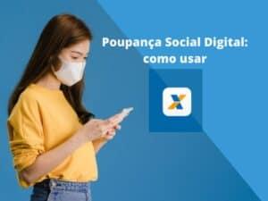 Poupança Social Digital Caixa