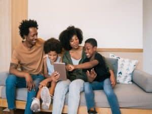cálculo do salário família