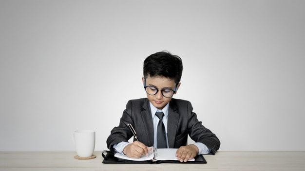 empreendedorismo infantil