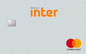 Imagem do Imagem do cartão de crédito para negativado Inter Consignado