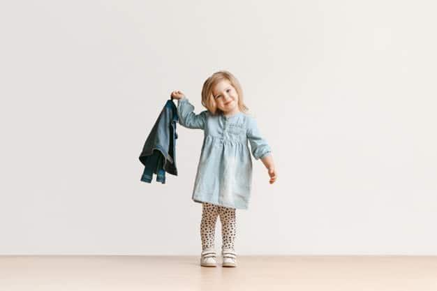 Modelo Kids é uma das respostas para quem quer saber como crianças podem ganhar dinheiro
