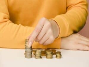 como calcular o salário bruto