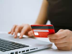 solicitar cartão de crédito online das Lojas Americanas