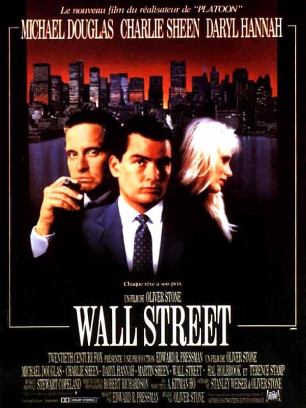 Capa do filme Quants - Os alquimistas de Wall Street