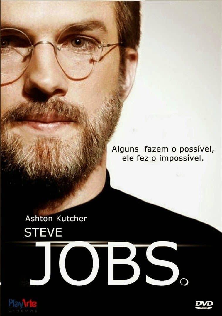 Capa do filme Steve Jobs