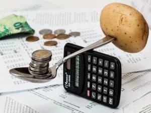 aplicação automática ou poupança
