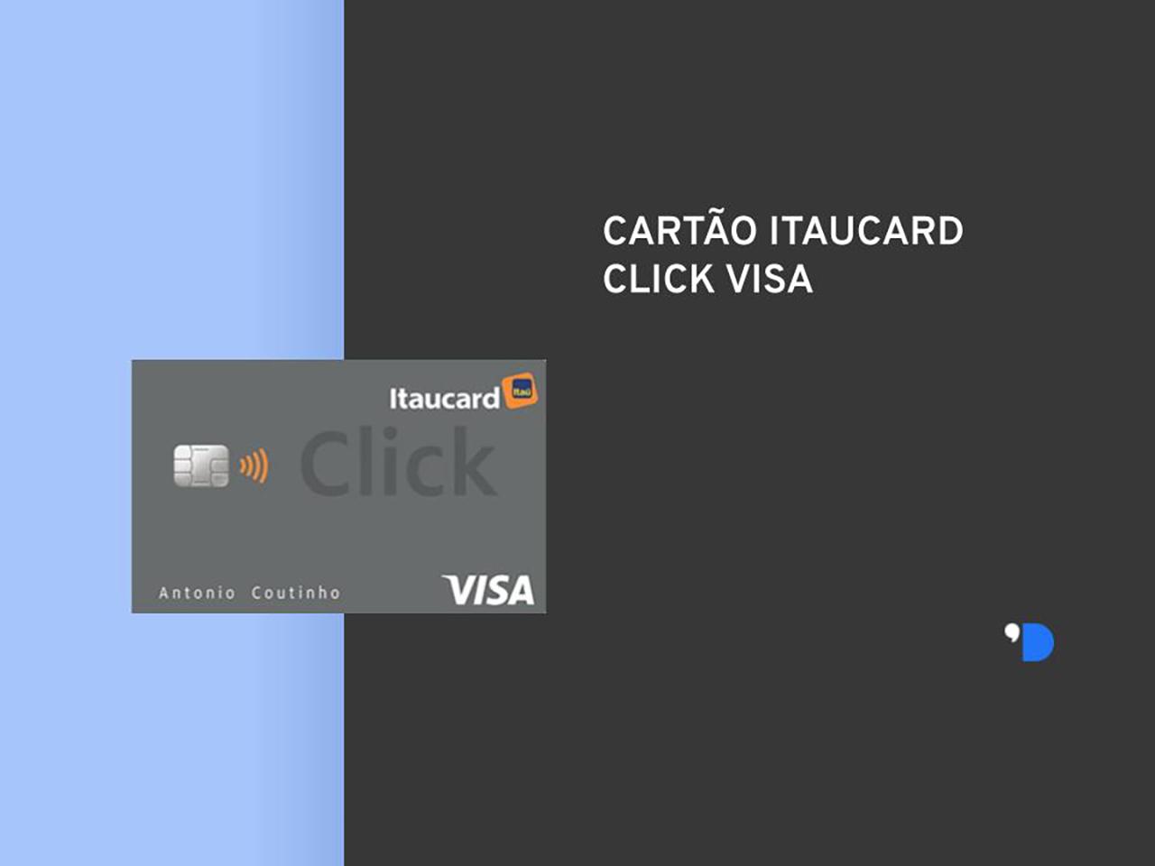 cartao-itaucard-click-visa