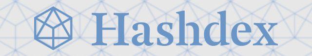 logo da Hashdex, gestora do BITH11