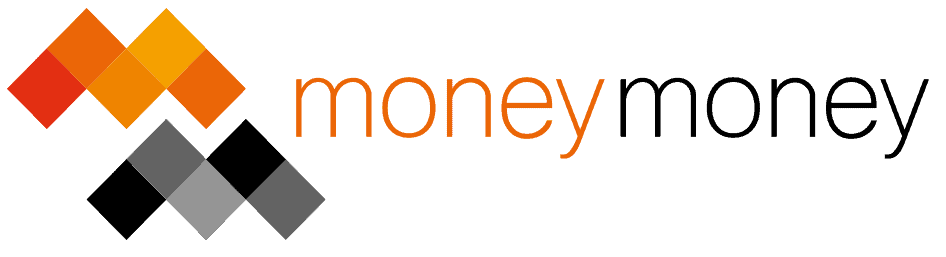 logotipo da money money invest