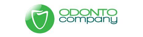 logotipo da clínica odontocompany