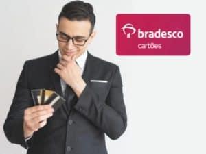 onde fica o número da conta no cartão Bradesco