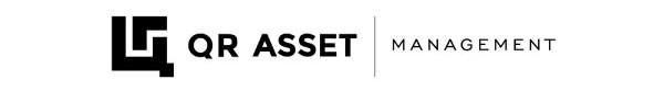 logo da QR Asset, gestora do QBTC11