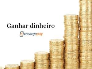 Como ganhar dinheiro no RecargaPay