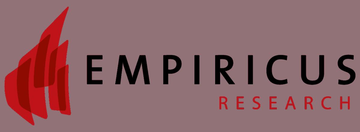 logo da empiricus research